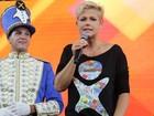 Marquezine, Sasha e mais famosos vão a festa de fundação de Xuxa no Rio