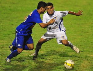 Daniel, reforço do Botafogo (Foto: Claudio Capucho/PMSJC)