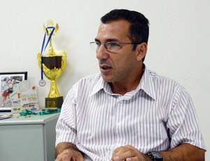Mauro de Deus, secretário adjunto de Esportes do Acre (Foto: Divulgação)