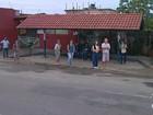 Passageiros criticam paralisação de  linhas de ônibus em Manaus