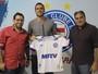 Velho conhecido: Bahia oficializa contratação de Lucas Fonseca