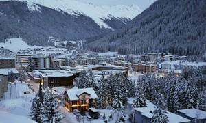 Fórum Econômico Mundial 2016 em Davos debate revolução industrial