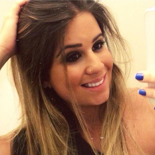 Maria Mariana Monnerat (Foto: Reprodução/Instagram)