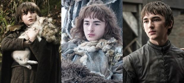 Bran Stark (Foto: HBO/Divulgação)
