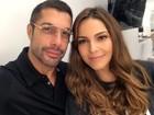 Assista: Torquatto aposta em make prático e solar para Tainá Muller e dá todas as dicas
