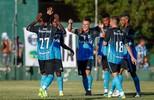 Bolaños e Ramiro marcam, e Grêmio derrota o Cruzeiro-RS (Lucas Uebel / Grêmio, DVG)