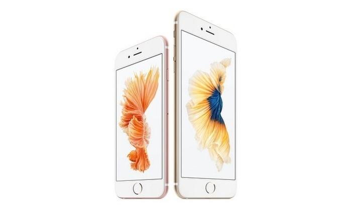 Novo iPhone 6S se torna o dispositivo com iOS mais rápido graças ao processador A9 (Foto: Divulgação/Apple) (Foto: Novo iPhone 6S se torna o dispositivo com iOS mais rápido graças ao processador A9 (Foto: Divulgação/Apple))