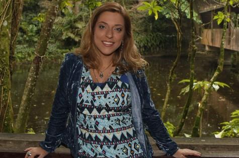 Júlia Rabello (Foto: Marcos Ramos)