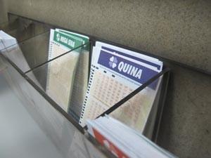 Quina de São João sorteia R$ 85 milhões neste sábado (23) (Foto: Victória Brotto/G1 SP)