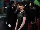 Em Londres, estrelas internacionais brilham no tapete vermelho do BAFTA