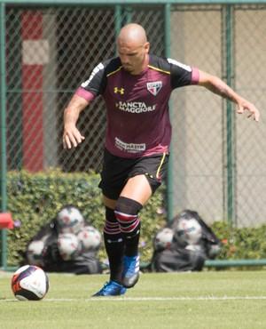 Maicon São Paulo (Foto: Igor Amorim/saopaulofc.net)