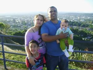 Jesus Nunes Machado Santa Cruz do Sul (Foto: Arquivo Pessoal)