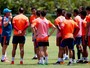 Oswaldo de Oliveira esbanja confiança e motivação ao assumir o Sport