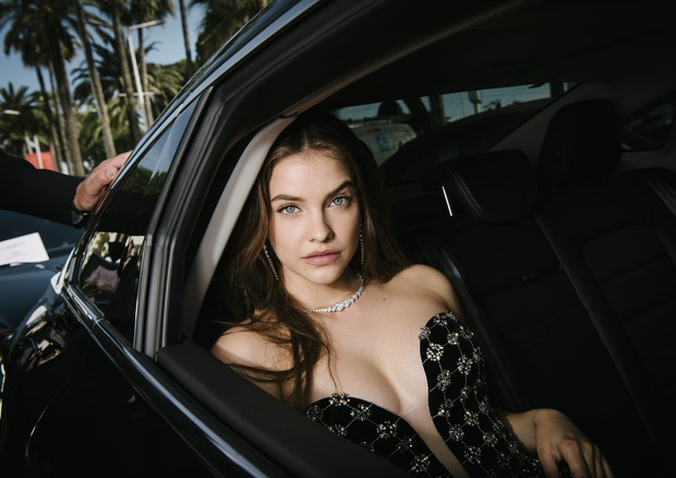 Barbara Palvin (Foto: Getty Images)