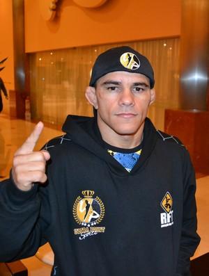 José Maria No Chance MMA UFC (Foto: Ivan Raupp)