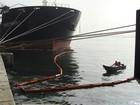 Cetesb multa agência por lançamento de óleo diesel no estuário de Santos