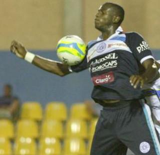 São José x São Bento, Joel, pela Copa Paulista (Foto: Jesus Vicente / EC São Bento)