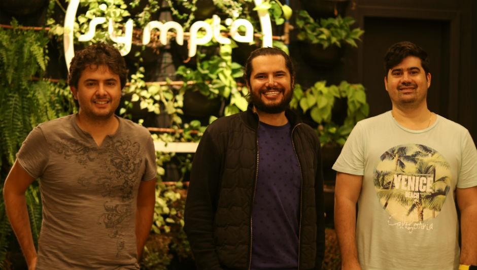 Sympla: empresa começa plano de expansão (Foto: Divulgação)