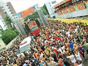 Organizadores pretendem repetir sucesso de 2011. (Foto: Divgulgação)