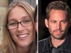 Namorada de Paul Walker está devastada, diz site