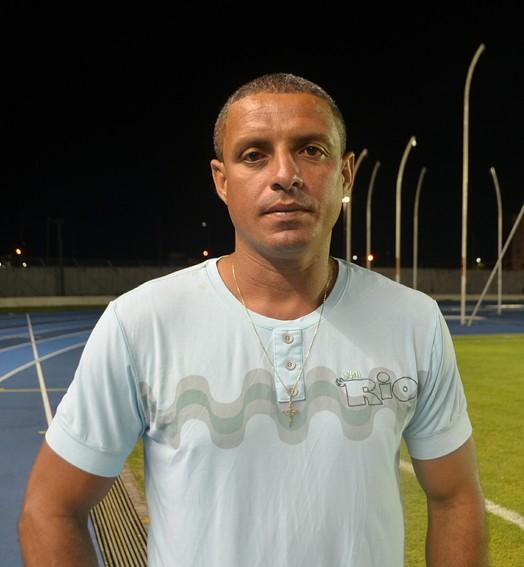 gancho  (Gabriel Penha/GE-AP)