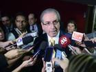 STF estende prazo para Cunha responder denúncia da Lava Jato