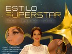Ivete aposta em look todo branco para noite de musical no SuperStar