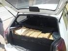 Marceneiro é preso com maconha dentro do carro em Clementina