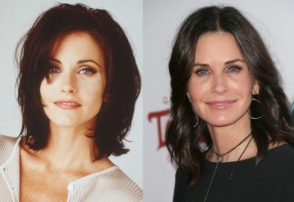 Courtney Cox (Foto: Getty Images)