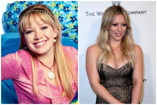 Hilary Duff  (Foto: Divulgação/Getty Images)