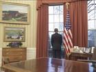 Primeiro presidente negro dos EUA se despede após oito anos