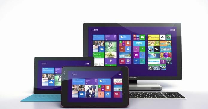 Skype melhora sincronização de informações entre dispositivos com Windows 8.1 (Foto: Divulgação/Microsoft)