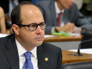 Senador Ricardo Franco (DEM) (Foto: Assessoria senador)