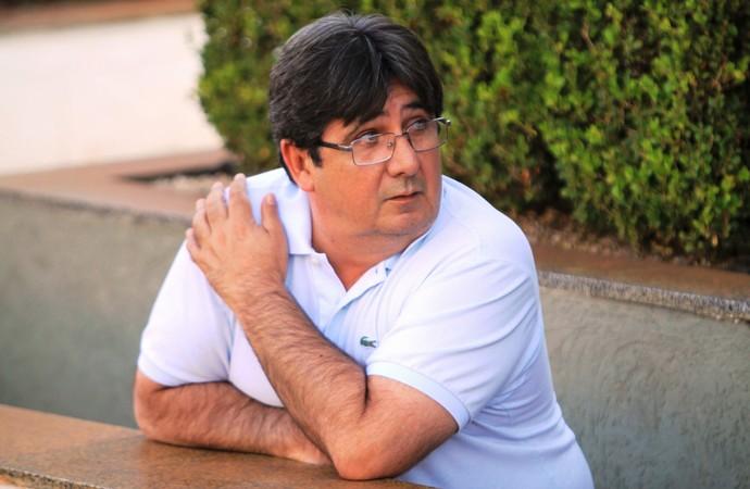 Gerson Engracia Garcia (Foto: Luis Augusto/Ag. Botafogo)