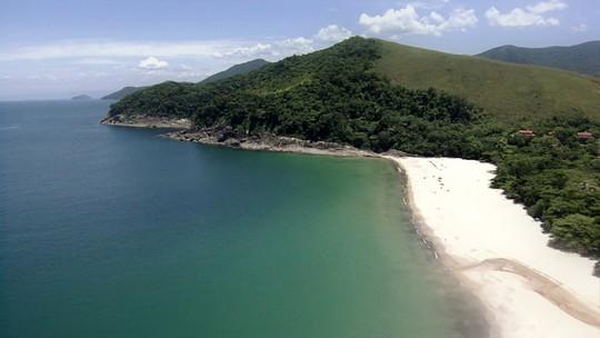 Praias do Brasil atraem gente do mundo todo e encantam pelas belezas naturais