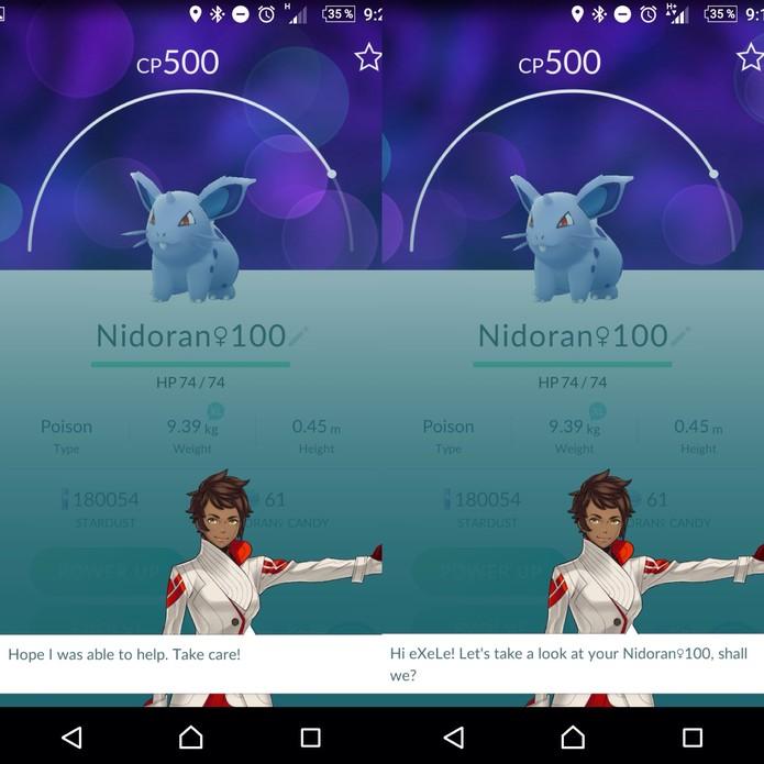 Pokémon Go terá atualização com dados de análise, confira (Foto: Reprodução/Reddit)