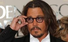 Fotos, vídeos e notícias de Johnny Depp