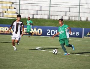 ABC x Alecrim, pelo Estadual Sub-20 (Foto: Gabriel Peres/Divulgação)