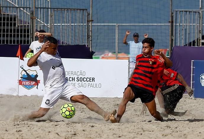 Jogo disputadíssimo entre Rio Branco e Sport Recife valeu o segundo lugar do B (Foto: Marcello Zambrana)