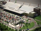 Falta de dinheiro pode impedir obras do aeroporto de Macapá, diz senador