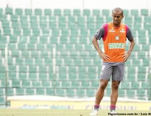 Heber, Figueirense (Foto: Luiz Henrique / Divulgação Figueirense FC)
