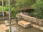 Chuvas elevam vazão dos rios e falta d'água diminui na região de Ribeirão