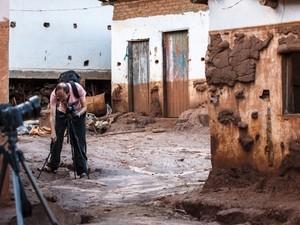 Rio Doce - fotógrafos Pouso Alegre, Poços de Caldas (Foto: Rafael Simioni / Arquivo pessoal)