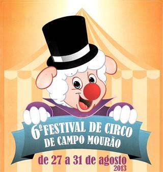 Festival de Circo de Campo Mourão (Foto: Divulgação)