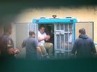 Acusado de matar jovem em protesto é transferido após briga em prisão