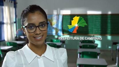 Campanha IPTU 2017 - Campinas