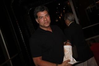 Maurício Mattar (Foto: Isac Luz / EGO)