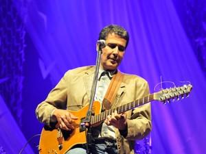 Geraldo Roca (Foto: Laura Toledo/Arquivo pessoal)