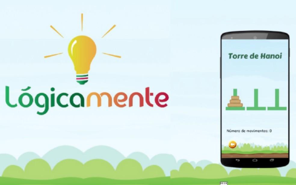 Game 'Lógicamente' (Foto: Divulgação/Gamepólitan)