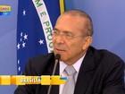 Governo federal anuncia retomada de 129 obras inacabadas no RS